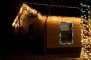 «Праздник света»: светодиодные новогодние гирлянды с доставкой по Москве! Купить уличные электрические световые гирлянды можно прямо сейчас! Узнайте цены на ёлочные led электрогирлянды оптом в нашем магазине! Светящиеся гирлянды на Новый Год 2015, дёшево!